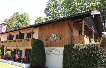 """Hotel """"Zum Papyrer"""""""
